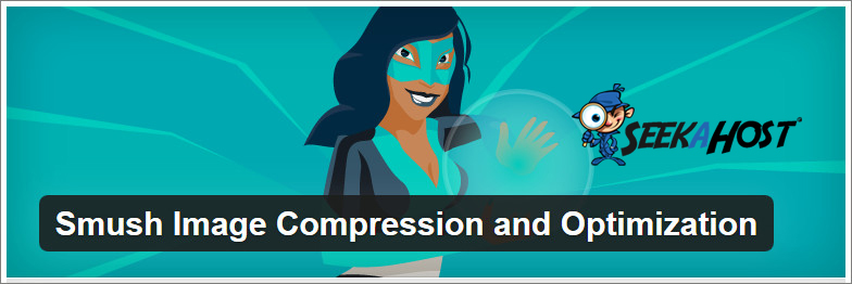 image compression plugin sekahost