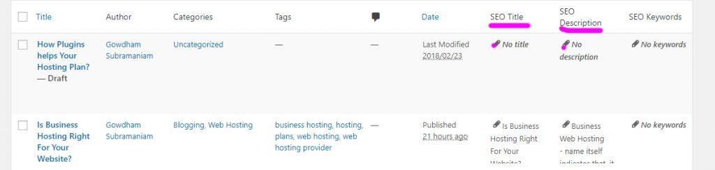 plugins helps your hosting plan